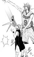 Kuroko scores another basket