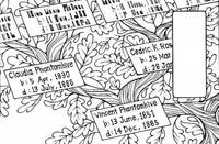 Ch 103 Vincent Phantomhive's lineage