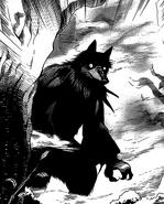 Werewolf (2)