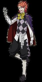Joker full body