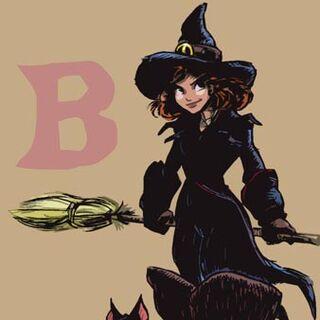 B-Witch