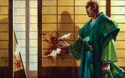 Kitsuki Goichi 2