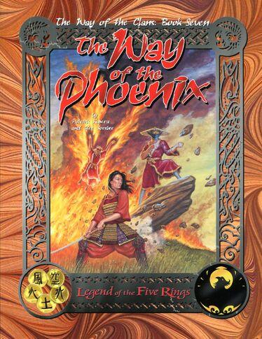 File:Way of the Phoenix (RPG).jpg
