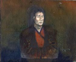 Bayushi Muraisan