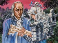 Toshimoko gives the Tao