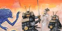Empress' Guard/CW Meta