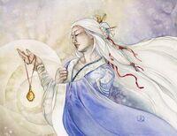 Henshin's Amulet