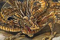 Dragon of Earth