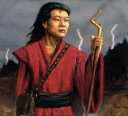 Isawa Ujina