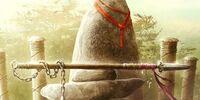 Kaimetsu-Uo's Blade