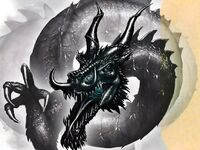 Obsidian Dragon 3
