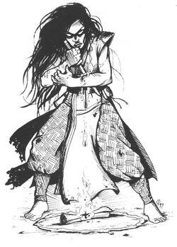 Summon Oni