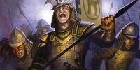 Ikoma Elite Guardian