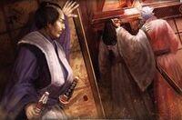 Kyogen Spying