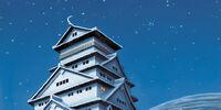 Yogo Towers