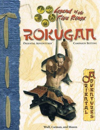 Rokugan (RPG)