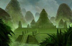 Temple of Tengen