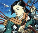 Tsuruchi Fusako