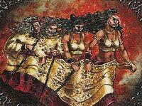 Ra'Shari Mystics