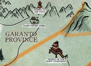 Shrine of the Path