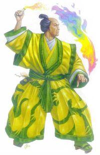 Tamori Alchemist