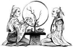 Tea Ceremony 3