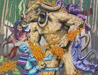 Gorusei no Oni