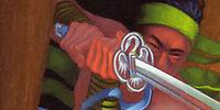 Masashigi's Blade