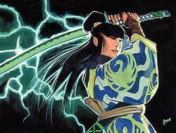 Doji Akiko 2