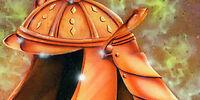 Kenshin's Helm