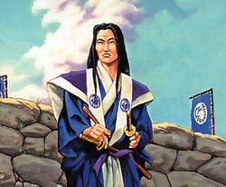 Yasuki Jinn-Kuen 2