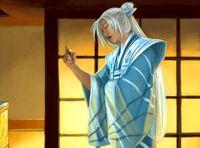 Doji Takeji