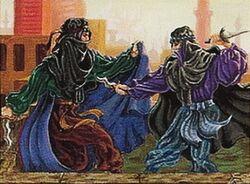 Faida fights Fatima