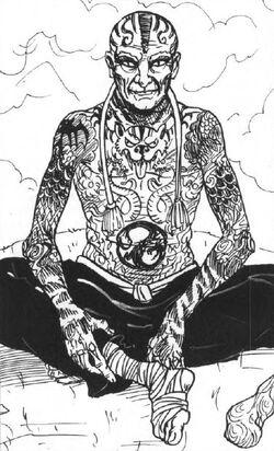 Togashi Kenjin