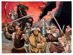 Jal-Pur Raiders