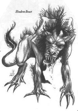 Shadow Beast 2