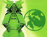 Yoritomo's Armor