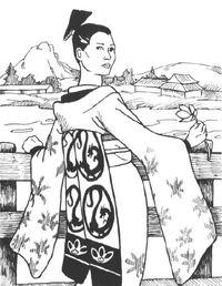 Kitsuki Jotomon