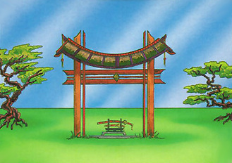 File:Torii in the Valley of the Two Generals.jpg