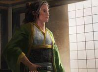 Moshi Ikako 2