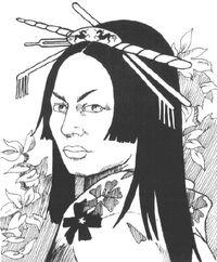 Iuchi Sadako