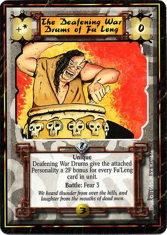File:The Deafening War Drums of Fu Leng-card.jpg