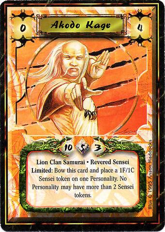 File:Akodo Kage-card2.jpg