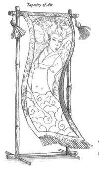 Tapestry of Air 3