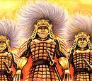 Matsu Elite Guard