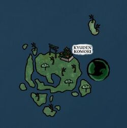 Island of Lost Wilderness