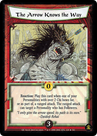 File:The Arrow Knows the Way-card3.jpg