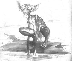 Swamp Goblin 2
