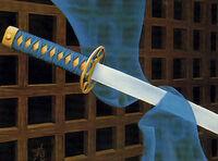 Masamune Katana