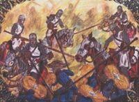 Yodotai Heavy Cavalry